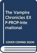 Interview With The Vampire Pdf/ePub eBook