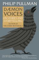 Daemon Voices Pdf/ePub eBook