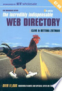 The Incredibly Indispensable Web Directory