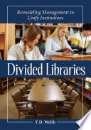 Divided Libraries book