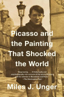 download ebook picasso and the painting that shocked the world pdf epub