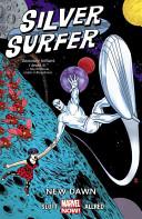 Silver Surfer Volume 1
