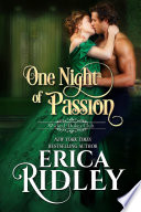 One Night Of Passion : lifelong romantic thaddeus middleton is on the hunt...
