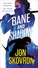 download ebook bane and shadow pdf epub