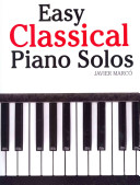 Easy Classical Piano Solos