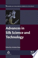 Advances in Silk Science and Technology