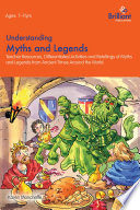 Understanding Myths and Legends Book PDF