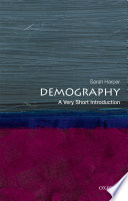 Demography  A Very Short Introduction