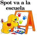 Spot Va A La Escuela