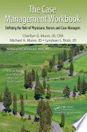 The Case Management Workbook