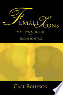 Female Icons Free download PDF and Read online