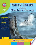 Harry Potter And The Chamber Of Secrets Novel Study