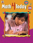 Math 4 Today  Grade 2