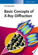 Basic Concepts of X Ray Diffraction