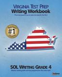 Virginia Test Prep Writing Workbook Sol Writing Grade 4
