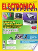 Electrónica y Servicios