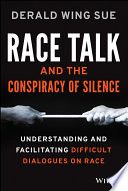 Race Talk and the Conspiracy of Silence Book PDF