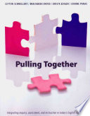Pulling Together In Teaching Formative Assessment
