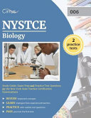 NYSTCE Biology Study Guide