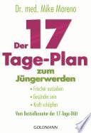 Der 17 Tage Plan zum J  ngerwerden