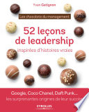 52 Leçons De Leadership Inspirées D'histoires Vraies : deux idées simples à l'origine de google...