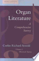 Organ Literature