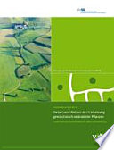 Nutzen und Risiken der Freisetzung gentechnisch veränderter Pflanzen