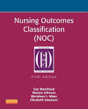 Nursing Outcomes Classification (NOC),Measurement of Health Outcomes,5
