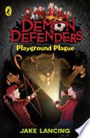 Demon Defenders  Playground Plague