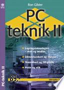 PC-teknik II