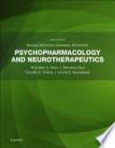 Massachusetts General Hospital Psychopharmacology and Neurotherapeutics E Book