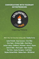 Entrepreneur On Fire Conversations With Visionary Entrepreneurs