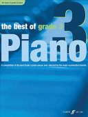 The Best of Grade 3 (Piano)