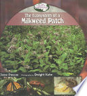download ebook the ecosystem of a milkweed patch pdf epub