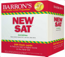 Barron s Sat Flash Cards