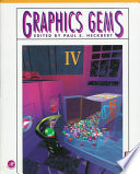Graphics Gems IV