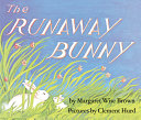 The Runaway Bunny Board Book Margaret Wise Brown Cover