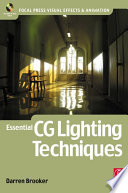 Essential CG Lighting Techniques