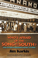 Who S Afraid Of The Song Of The South