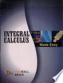 Integral Calculus Made Easy