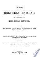The Brethren Hymnal