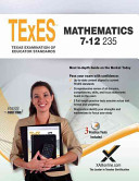 Texes Mathematics 7 12 235