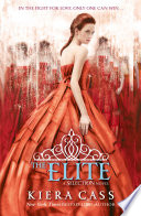 The Elite  The Selection  Book 2