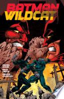 Batman Wildcat
