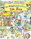 Mein KlappLochSuchBuch   Im Zoo