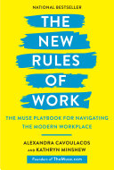 download ebook the new rules of work pdf epub