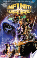 Infinity Wars : does infinity hold for the marvel universe?...