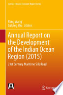 Annual Report on the Development of the Indian Ocean Region  2015
