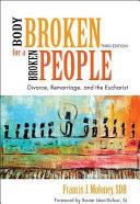 Body Broken for a Broken People Book PDF