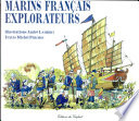 Marins français explorateurs